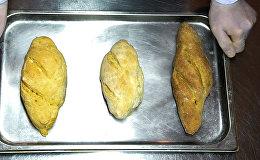 Как испечь хлеб с приправами