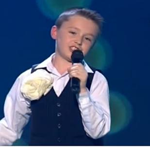 LIVE: Международный вокальный конкурс Ты супер!