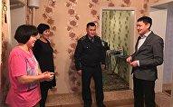 Павлодарлық полицейлерге 5 млн теңгеден сыйлық берілді
