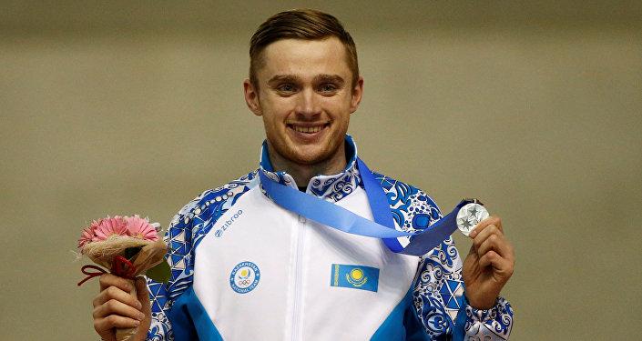 «Летающий лыжник» Ткаченко принес Казахстану бронзу вСаппоро