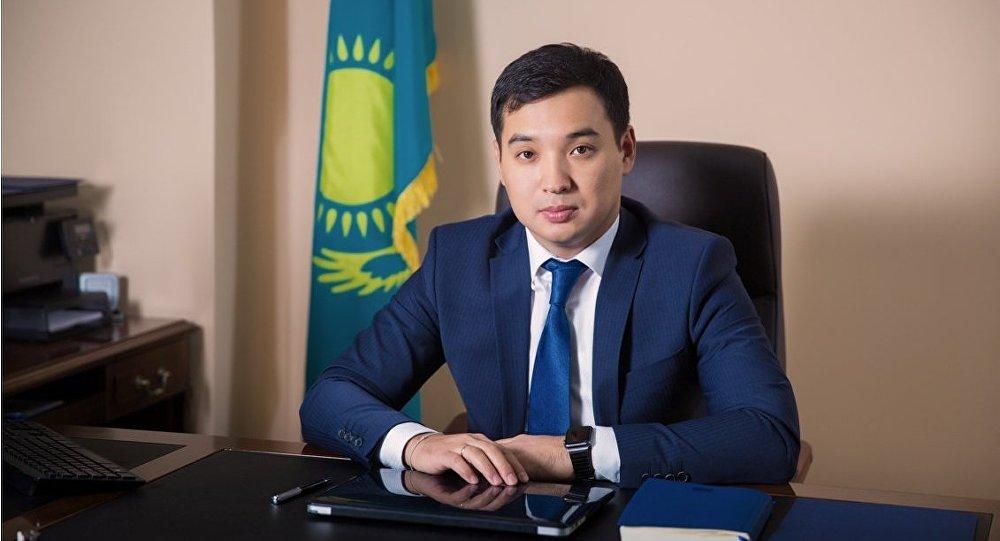 Аблайхан Оспанов