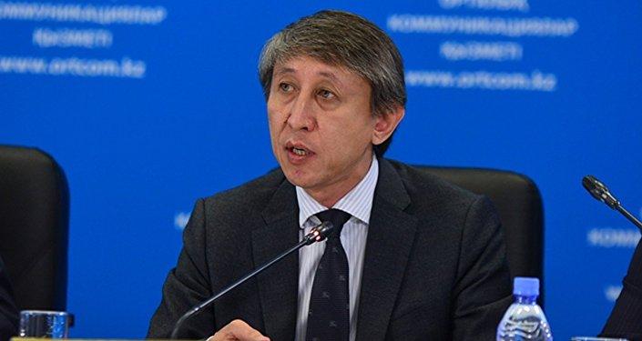 Марат Кусаинов
