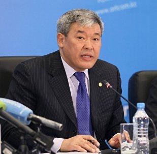 Рапиль Жошыбаев