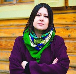 Марина Пашковская