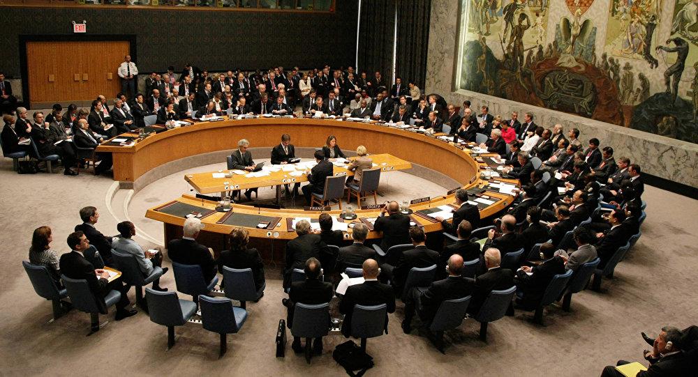 Назначен и.о. постпреда Российской Федерации при ООН