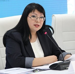 Нургуль Жанназарова