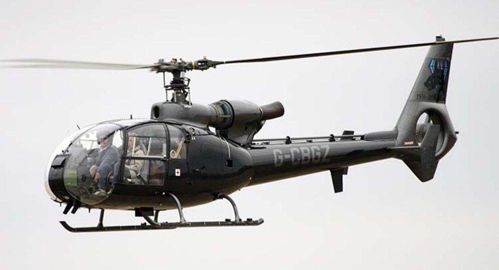 Навостоке Казахстана пропал вертолет стремя людьми наборту