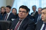 ҚР энергетика министрі Қанат Бозымбаев