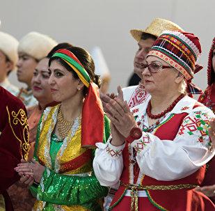 Форум Ассамблеи народа Казахстана