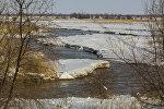 Таяние реки, фото из архива