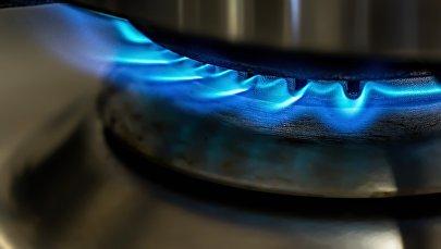 Архивное фото газовой горелки