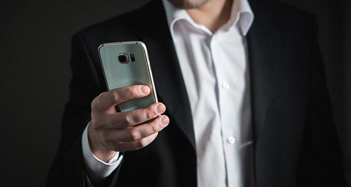 Регистрация на рейс через мобильный телефон