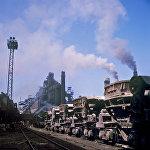 Карагандинский металлургический завод