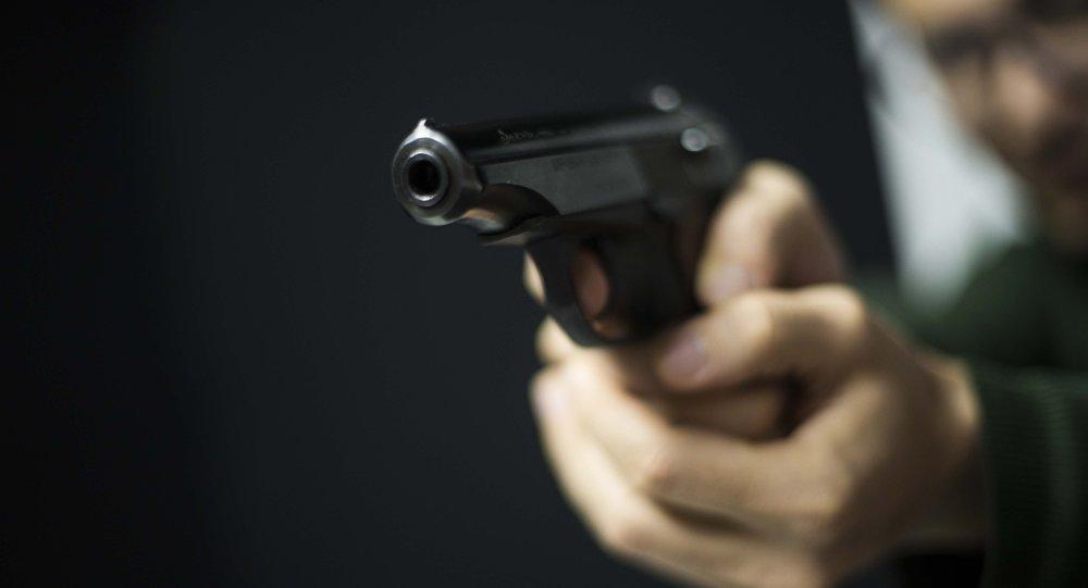 Шымкенттегі түнгі клубта атыс болды: полиция бір топ адамды қолға түсірді