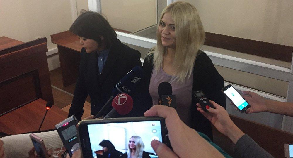 Наталья Слекишина сотта