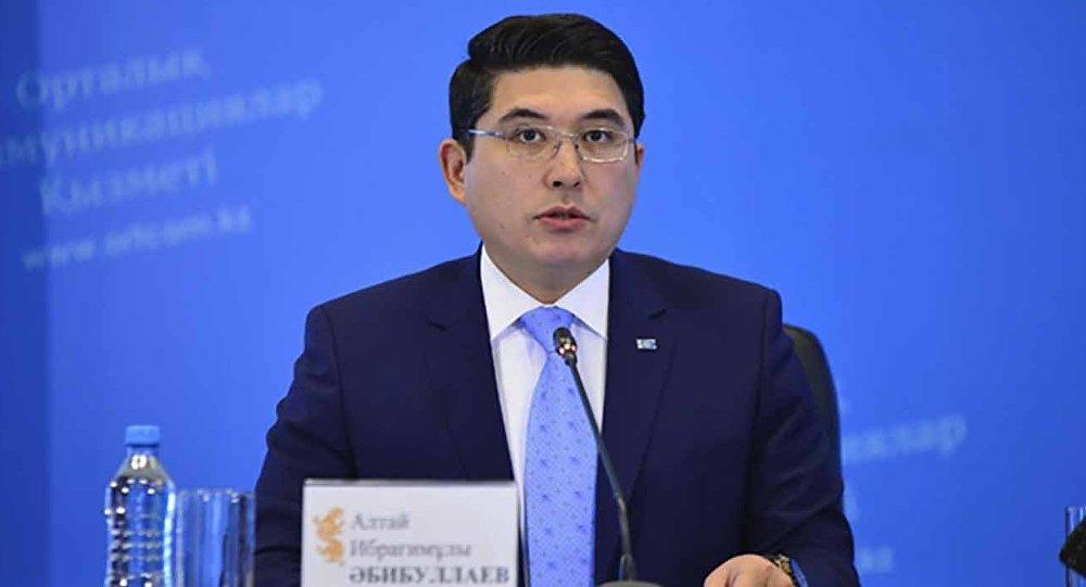 Алтай Әбибуллаев