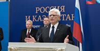 Ресей Федерациясының Қазақстандағы Төтенше және өкілетті елшісі Михаил Бочарников
