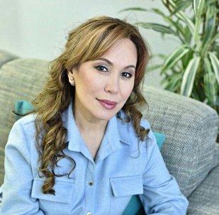 Гульнара Кунанбаева