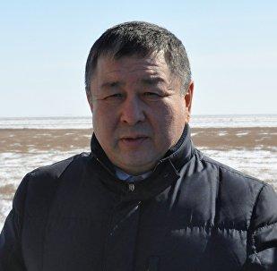 Косман Айтмухаметов