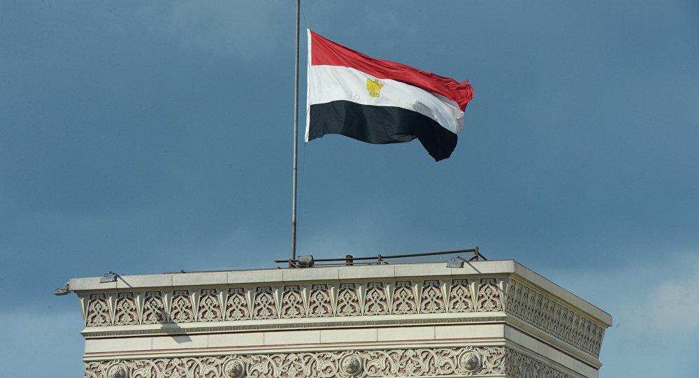 Египт туы
