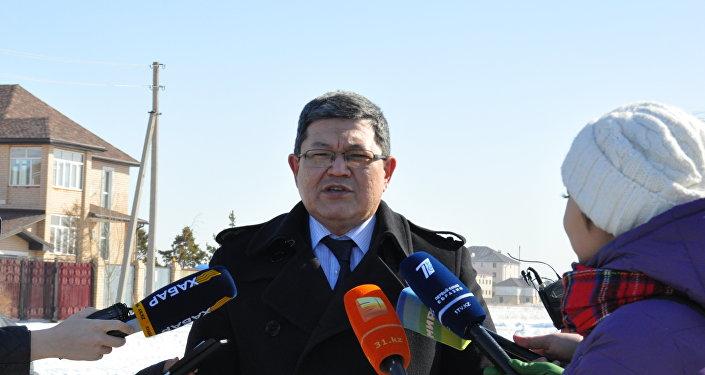 Арман Тұрлыбек