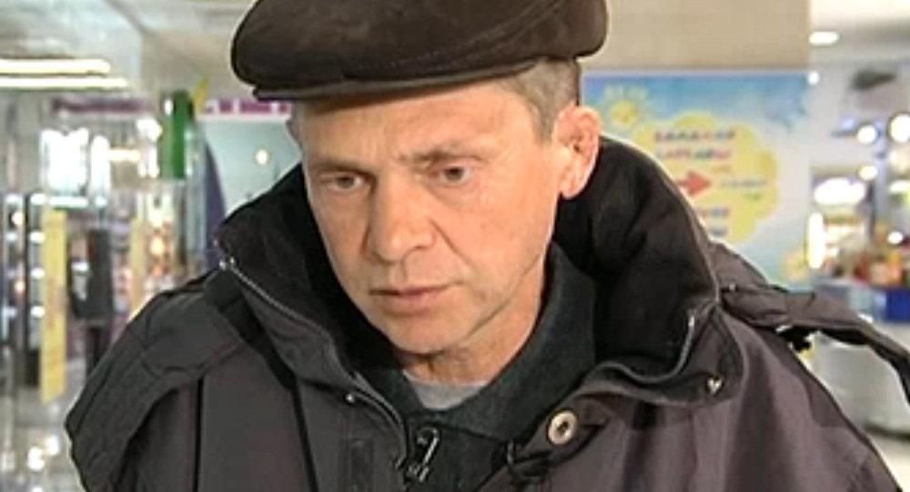 Юрий Образцов