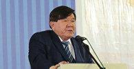 Мухтар Шаханов