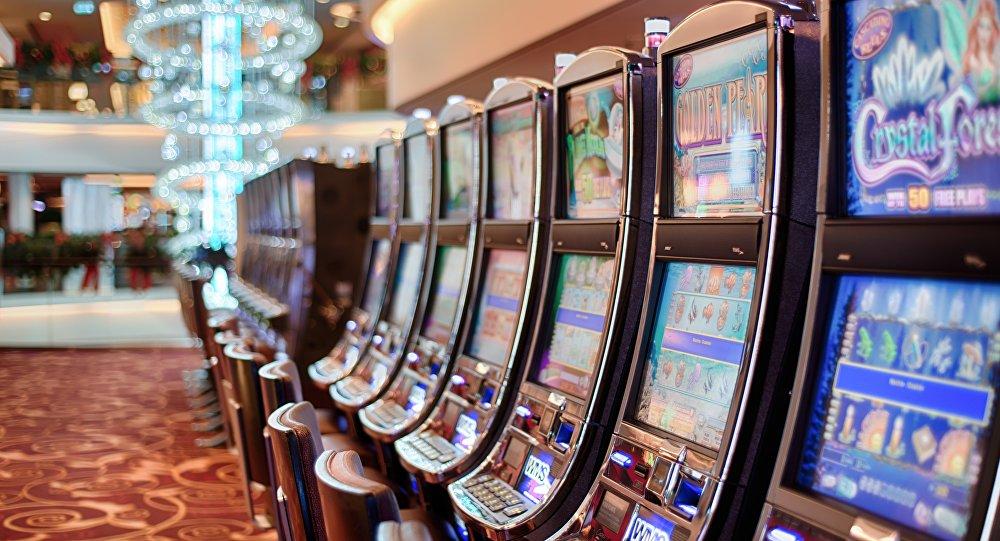 Азартные игры для детей