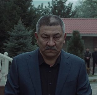 Кадр из фильма Тараз