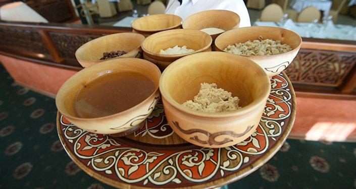Самое весеннее национальное блюдо Наурыз коже - рецепт