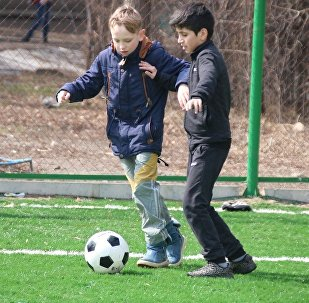 Тренировки для детей