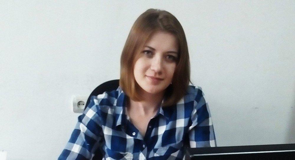 Юрист Елена Лозовая