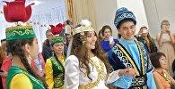 Самарадағы ұлттық тойлар фестивалі