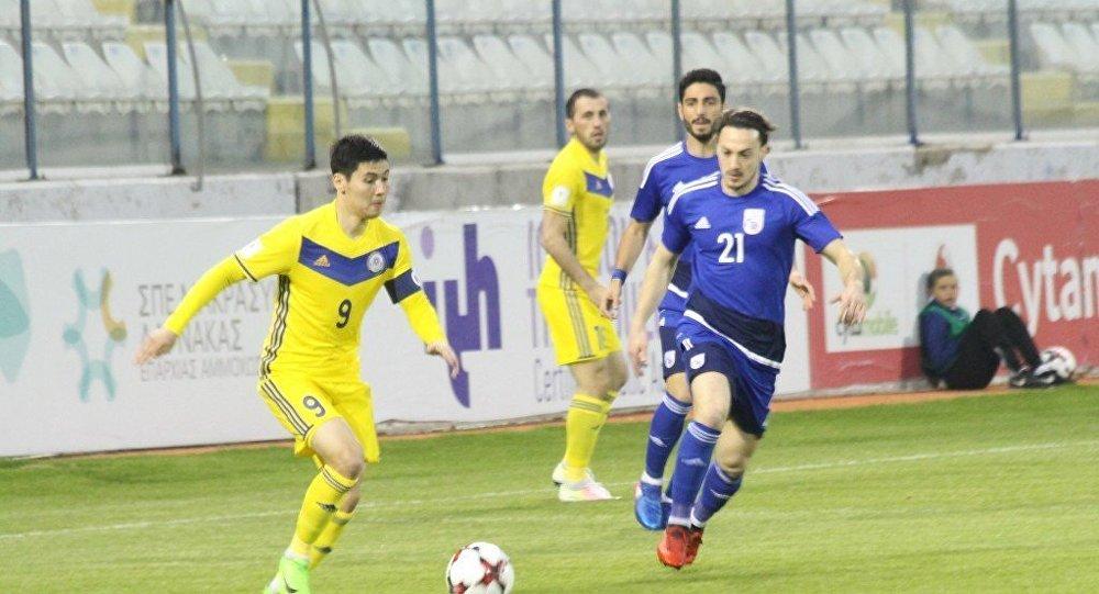 Кипр казахстан