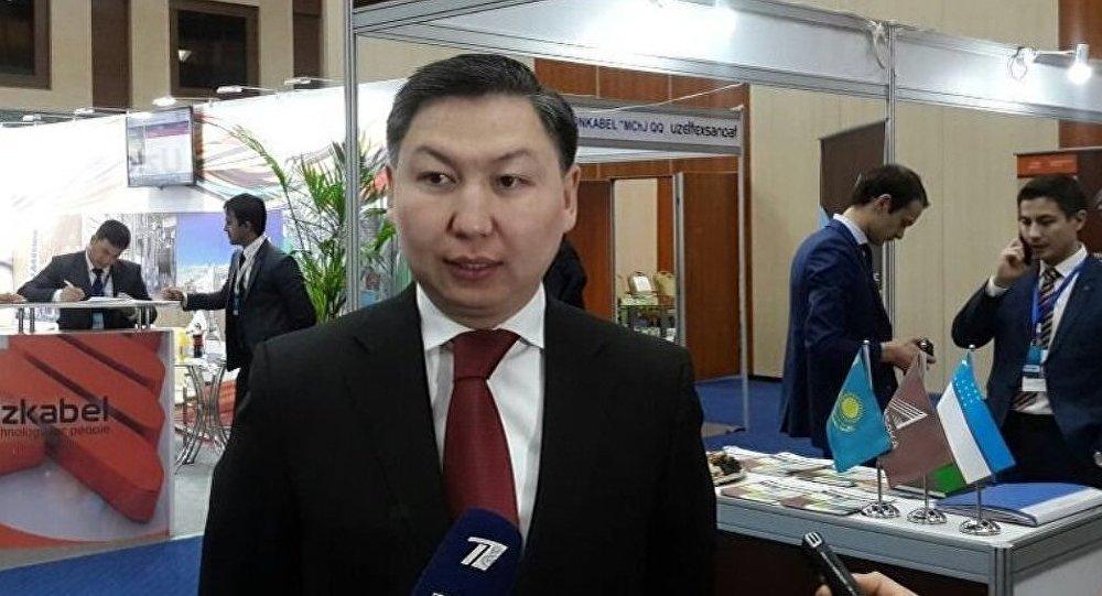 Аскар Арынов