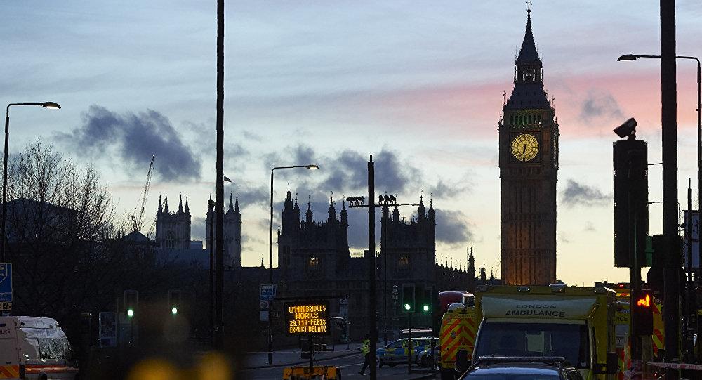 Лондон, виды города
