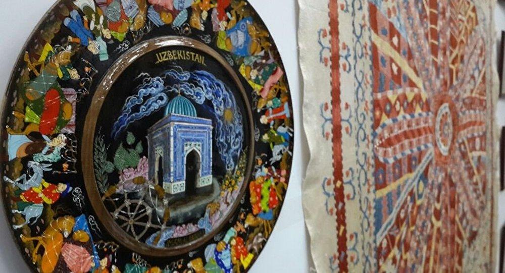 В Астане проходит казахстанско-узбекский бизнес-форум