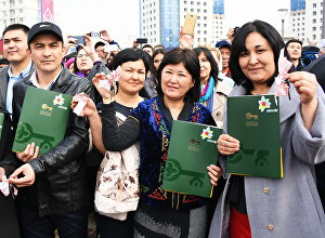 Квартиры в Атлетической деревне в Алматы