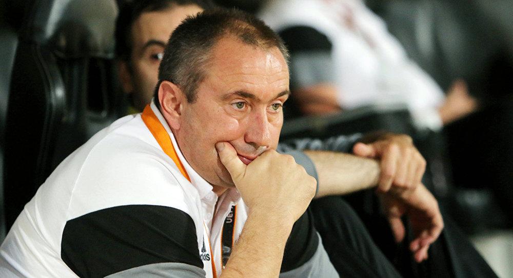Станимир Стойлов, фото из архива