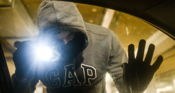 Неизвестные ограбили филиал Kaspi Bank вШымкенте