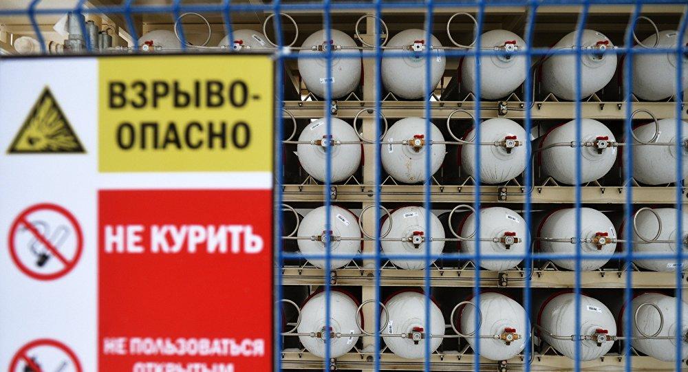 Актюбинскую область проверят нарациональное использование газа