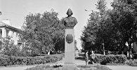 Әлия Молдағұлова арналған ескерткіш