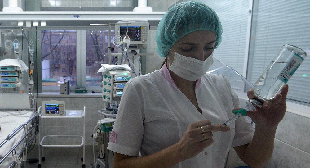 Секс в туб больнице казахстана атырау