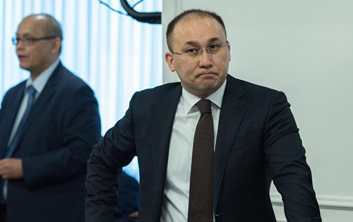 Даурен Абаев: Аблязов не управляет интернетом