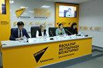 Какая будет весна в Казахстане, рассказали синоптики в Астане