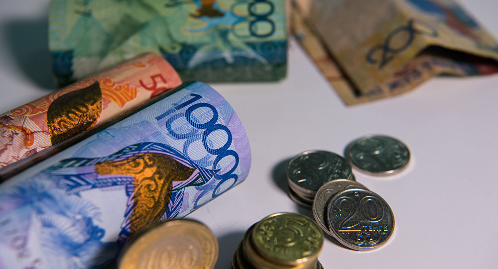 Председатель Нацбанка: финрегулятор больше невлияет накурс тенге