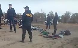 Инцидент в селе Кызылкак Павлодарской области