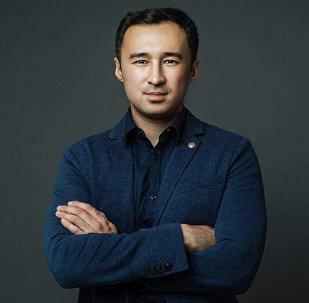 Ануар Нурпеисов