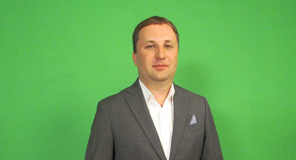 Дмитрий Мостовой