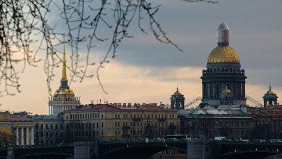 Санкт-Петербург, архивтегі сурет